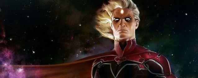 Adam Warlock sera-t-il dans Les Gardiens de la Galaxie 3 ?