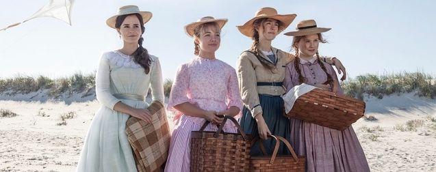 Les Filles du Docteur March : Emma Watson et ses soeurs se dévoilent dans une bande-annonce malicieuse