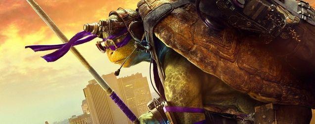 Photo Affiche Donatello