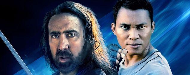 Jiu Jitsu : critique du Predator d'arts martiaux avec Nicolas Cage (oui)