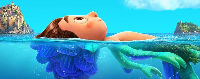Luca : critique du Pixar con parmigiano sur Disney+