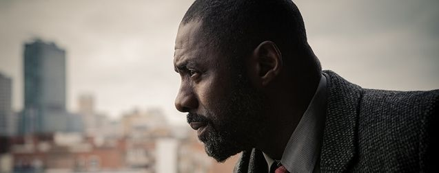 Photo Idris Elba