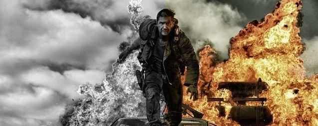La version noir et blanc de Mad Max : Fury Road sortira enfin en décembre