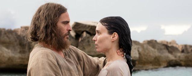 Polaris : Joaquin Phoenix et Rooney Mara réunis par la réalisatrice du marteau A Beautiful Day