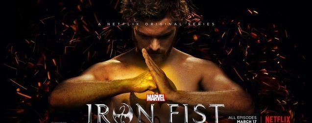 Iron Fist : on a vu les deux premiers épisodes de la nouvelle série de Marvel et Netflix