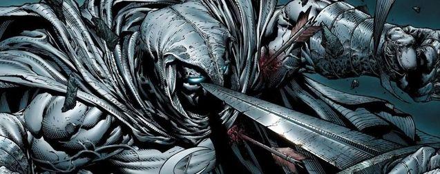 Marvel : Moon Knight brise des nuques et casse des genoux avec Oscar Isaac en vidéo
