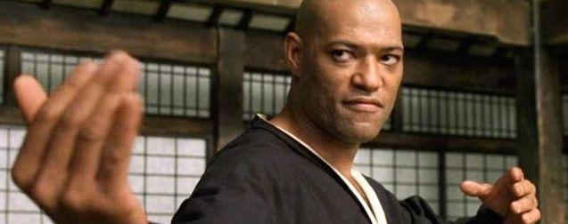 Matrix 4 : Morpheus pourrait également être de retour... mais un peu différent