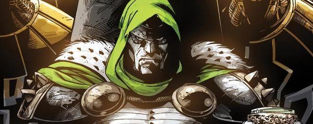 Les 4 Fantastiques : le film Doctor Doom donne quelques éléments de son intrigue