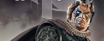 Hero Corp Tome 3 : après la fin de la série, les Héros prennent vie en BD