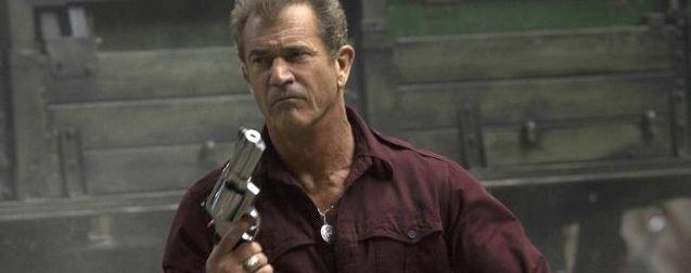 Mel Gibson soutient la libération de la parole des femmes