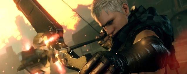 Photo Metal Gear Survive