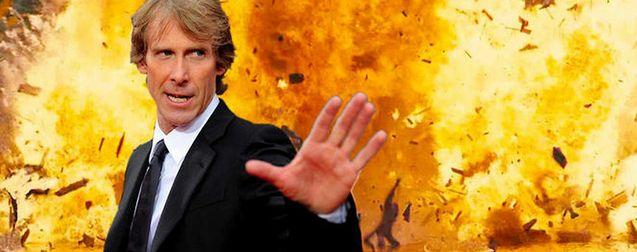Après 6 Underground, Michael Bay signe un gros deal avec Sony