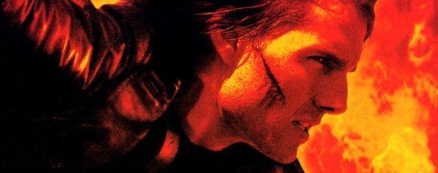Mission : Impossible 2 - un chapitre mal-aimé, inoubliable et avec de très beaux cheveux