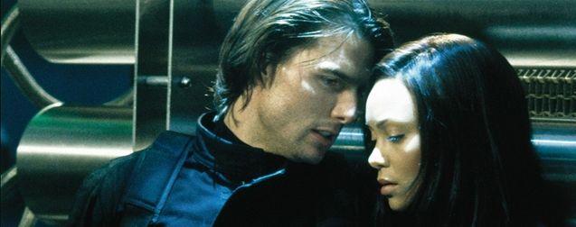 photo, Tom Cruise, Thandie Newton