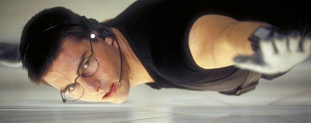 Entre deux Mission Impossible, Tom Cruise va enfin avoir un rôle original