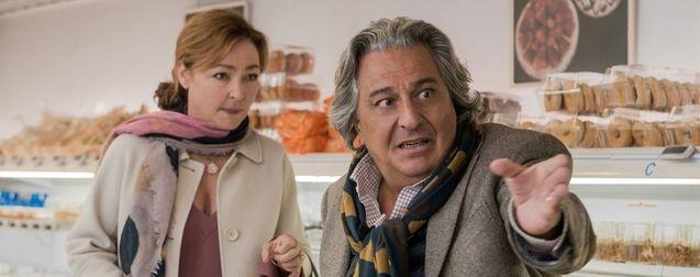 """César : Christian Clavier pousse une gueulante contre un programme à """"l'audimat pathétique"""""""
