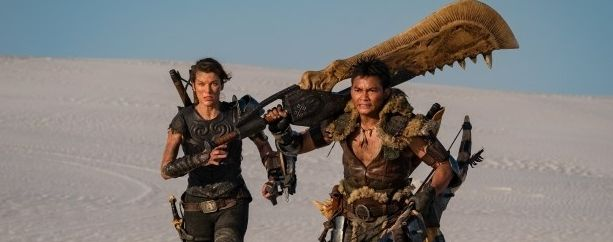 photo, Tony Jaa, Milla Jovovich, Paul W.S. Anderson