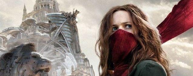 Mortal Engines : critique qui Mad un Max