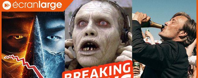 éclaté par Demon Slayer, les zombies reviennent, quels films au ciné pour la réouverture