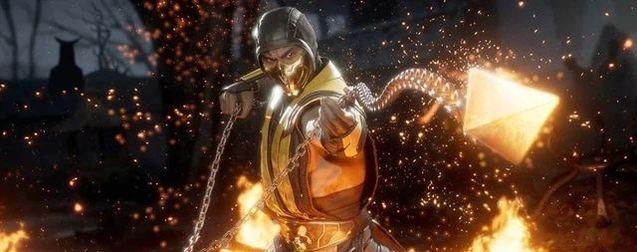 Le reboot de Mortal Kombat produit par James Wan arrivera en avance