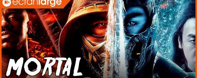 Mortal Kombat : critique du film qui a raté sa fatality