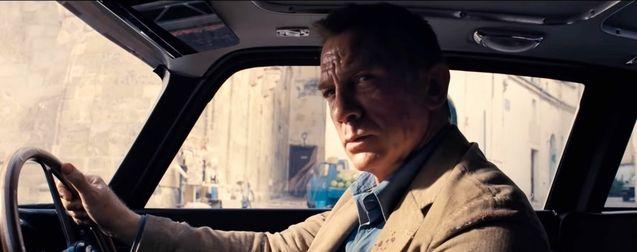 James Bond devrait rester un homme blanc, selon Daniel Craig