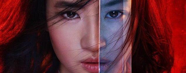 Mulan sera le premier remake live de Disney... pas pour les enfants