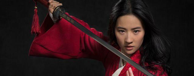 Mulan : l'actrice principale pourrait bien flinguer la sortie du remake Disney avec son bad buzz
