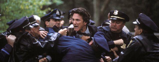photo, Sean Penn