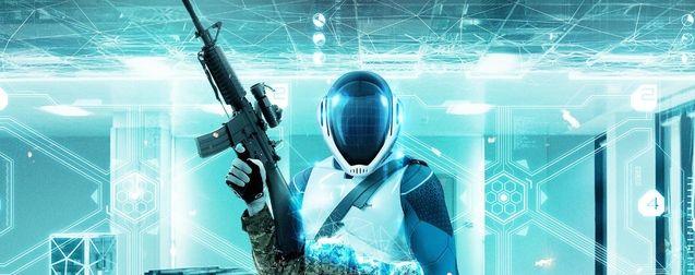 Next Level : le film qui se la joue Call of Duty débarque dans votre salon ! - Actualité Film