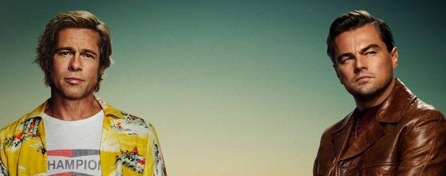 Quentin Tarantino pourrait aussi transformer Once Upon a Time... in Hollywood en mini-série pour Netflix