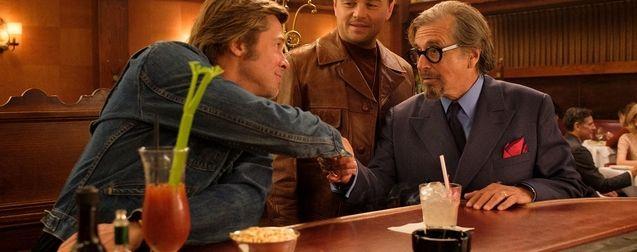 Once Upon a Time in... Hollywood : une nouvelle bande-annonce drôle et explosive avec un DiCaprio on fire