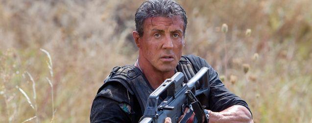 Expendables 4 : Sylvester Stallone quitte le tournage et fait ses adieux à la franchise