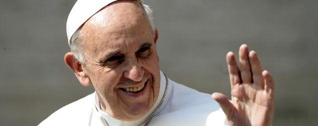 Photo 2 pape François