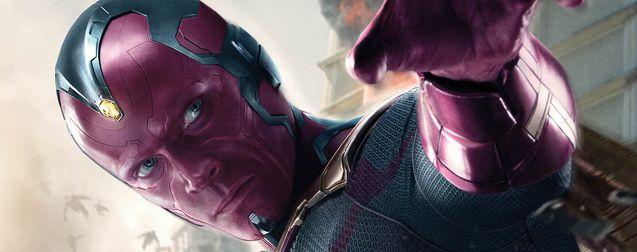 Photo Avengers : l'Ère d'Ultron