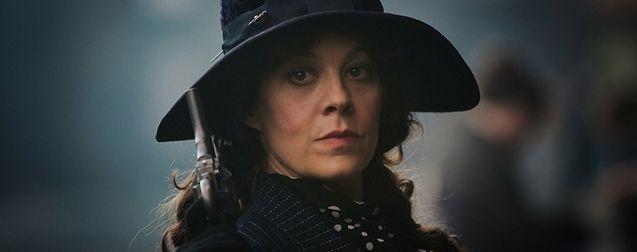 Les Peaky Blinders sont en deuil : l'actrice Helen McCrory est décédée