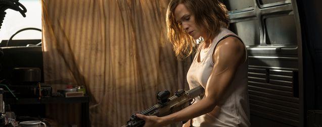 photo, Jennifer Garner