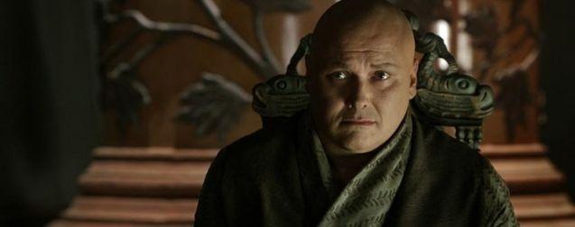 """Game of Thrones : l'interprète de Varys explique sa """"consternation"""" suite aux deux dernières saisons"""