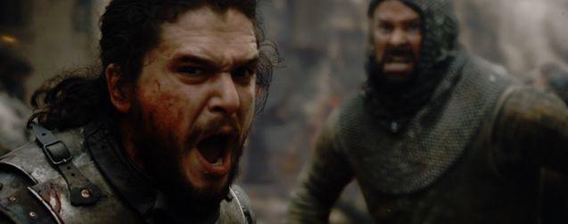 Game of Thrones : hypothèses et rumeurs, après l'apocalypse, qui montera sur le Trône de Fer ?