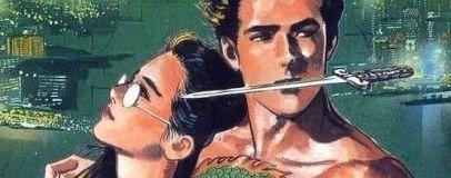 Crying Freeman : retour sur un manga culte à redécouvrir d'urgence