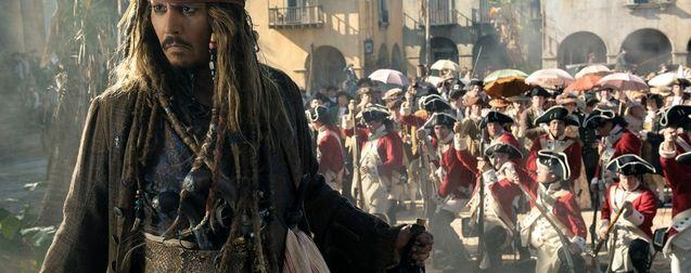 Pirates des Caraïbes 6 : un acteur défend Johnny Depp et veut le retour de Jack Sparrow