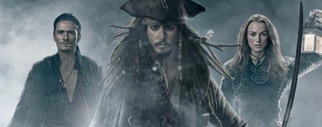 Pirates des Caraïbes : la grosse baston tristement coupée de la trilogie