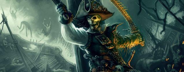 Pirates des Caraïbes : le désastre de Disney dans le jeu vidéo, avec L'Armada des Damnés