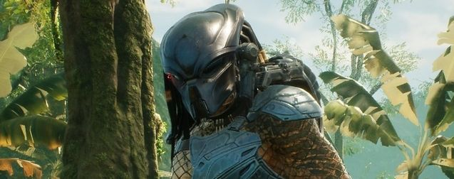 Predator : Hunting Grounds promet un beau massacre dans un trailer sauvage