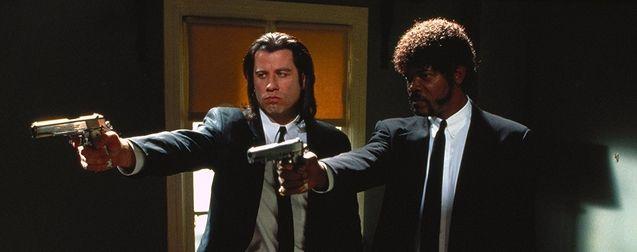 Pulp Fiction : un célèbre acteur aurait refusé le rôle principal, et il l'aurait regretté