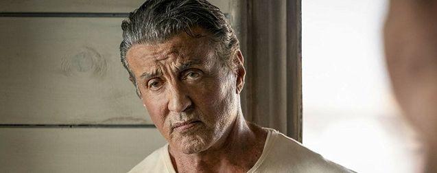 photo, Sylvester Stallone