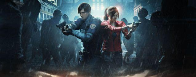 Après le remake de Resident Evil 2, bientôt celui de Resident Evil 3 ?