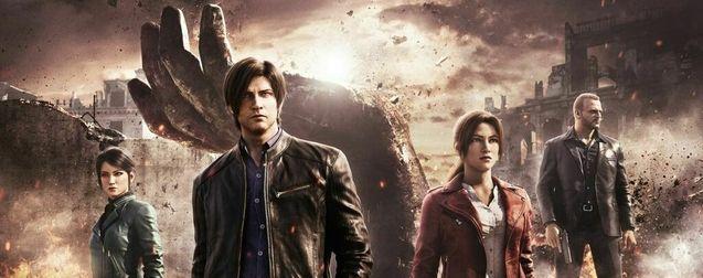 Resident Evil : Infinite Darkness - la série Netflix dévoile ses premières minutes guerrières