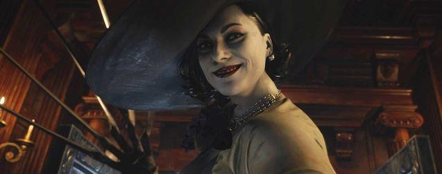 Resident Evil : Village fait mieux que Resident Evil 7 pour son lancement