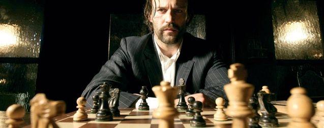 photo, Jason Statham